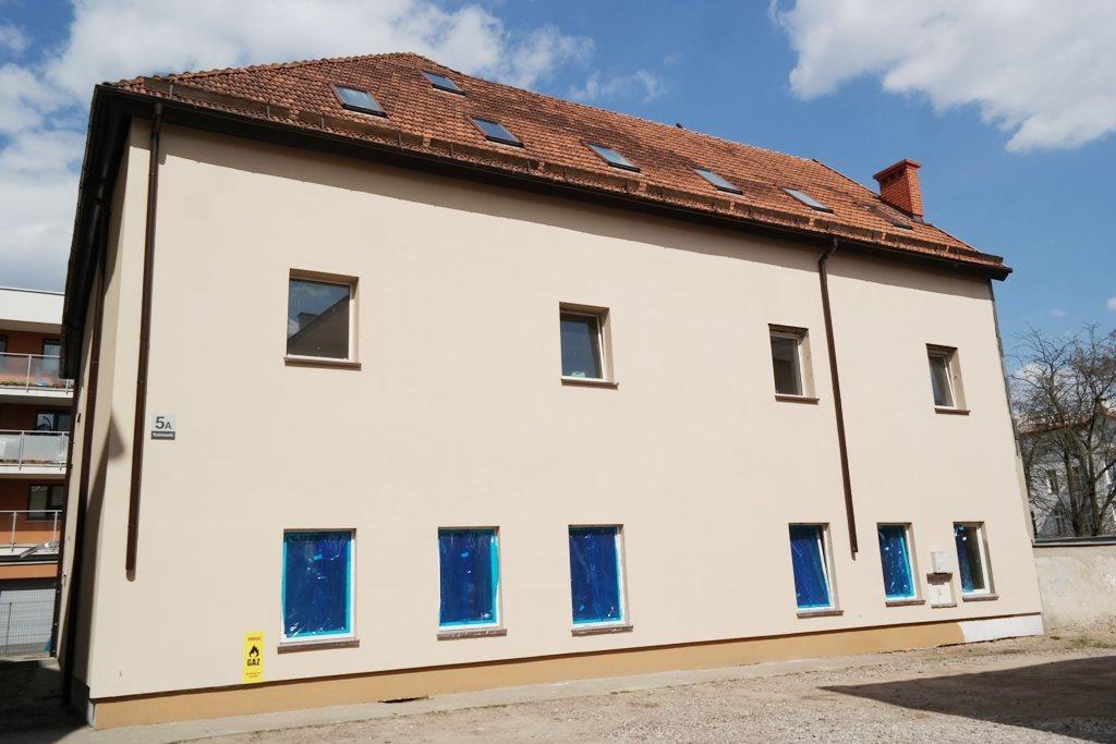 Lokal użytkowy na sprzedaż Ełk, Centrum, Kościuszki  750m2 Foto 4