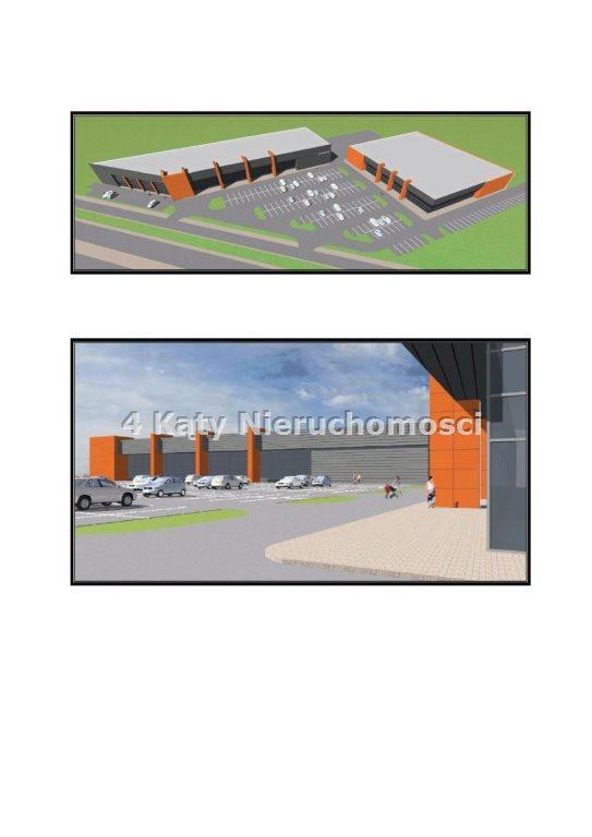 Działka inwestycyjna na sprzedaż Ostrów Wielkopolski  14607m2 Foto 2