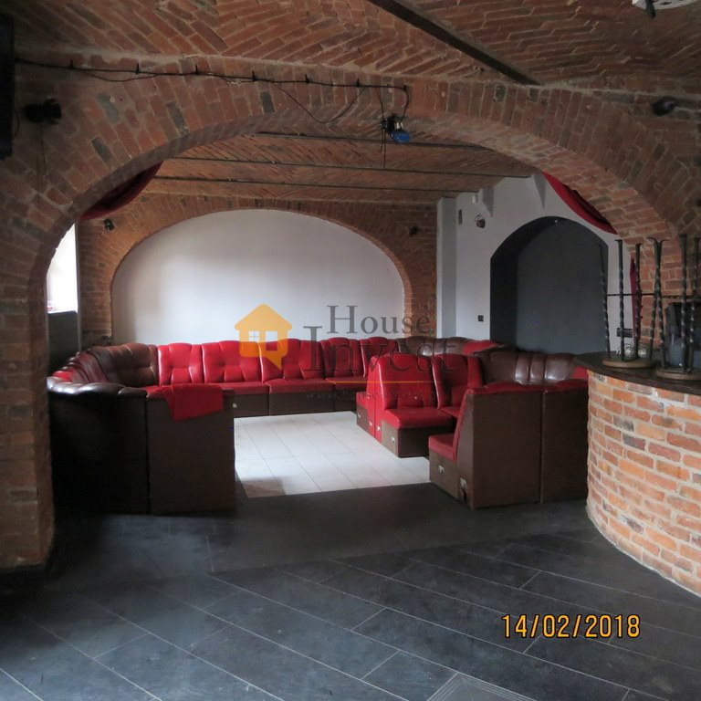 Lokal użytkowy na wynajem Legnica, Piastowska  125m2 Foto 2