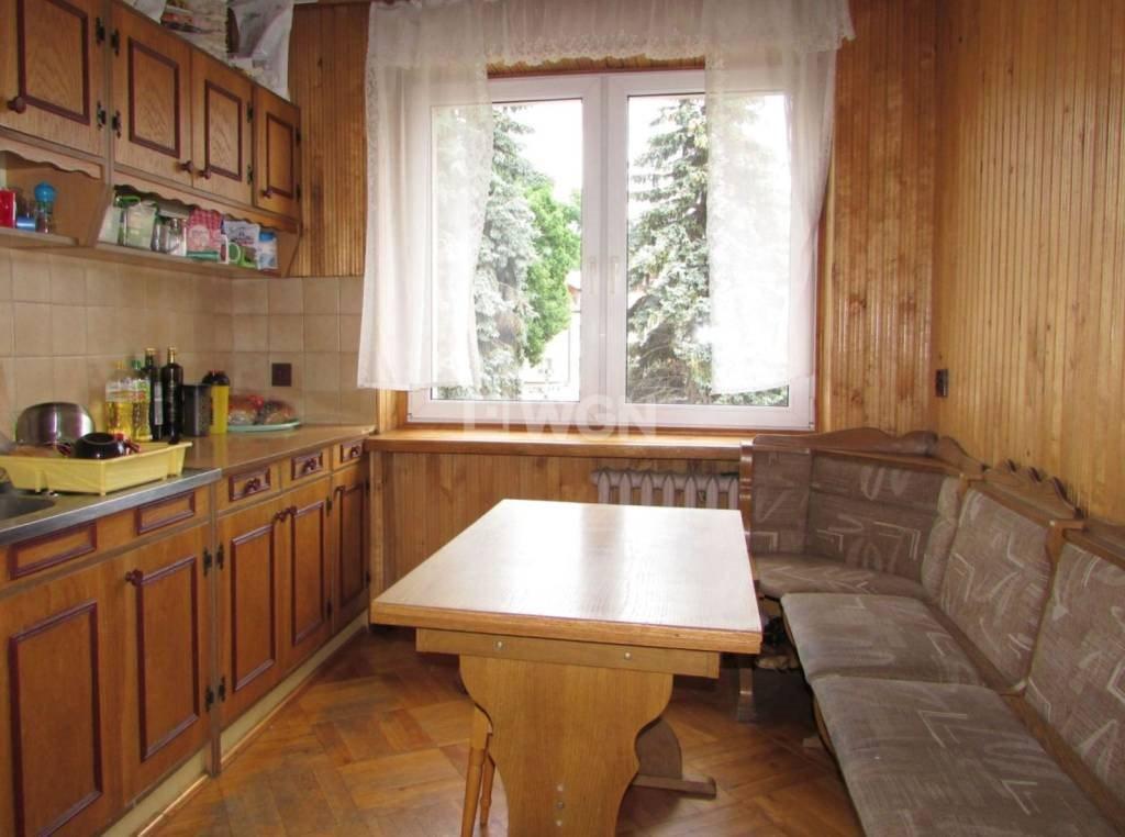 Mieszkanie trzypokojowe na wynajem Rzeszów, Śródmieście, Centrum  67m2 Foto 4