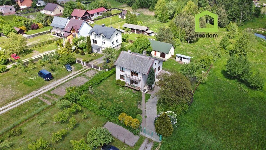 Dom na sprzedaż Bartków  206m2 Foto 3
