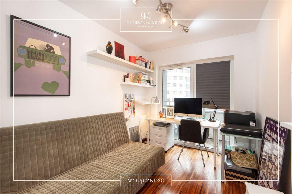 Mieszkanie trzypokojowe na sprzedaż Poznań, Ogrody, Janusza Meissnera  64m2 Foto 7