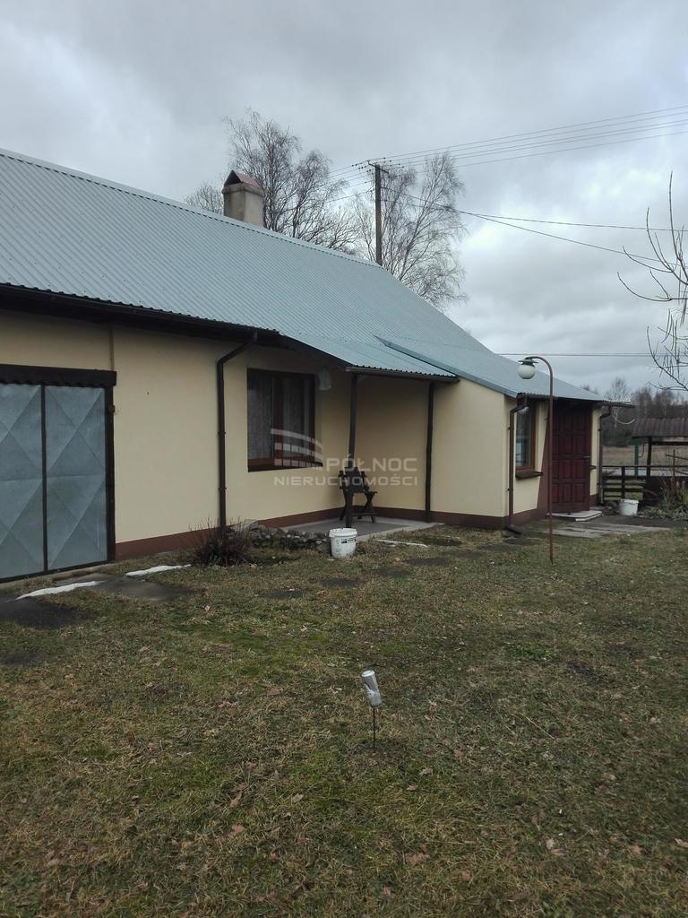Dom na sprzedaż Nowy Sokołów  45m2 Foto 3
