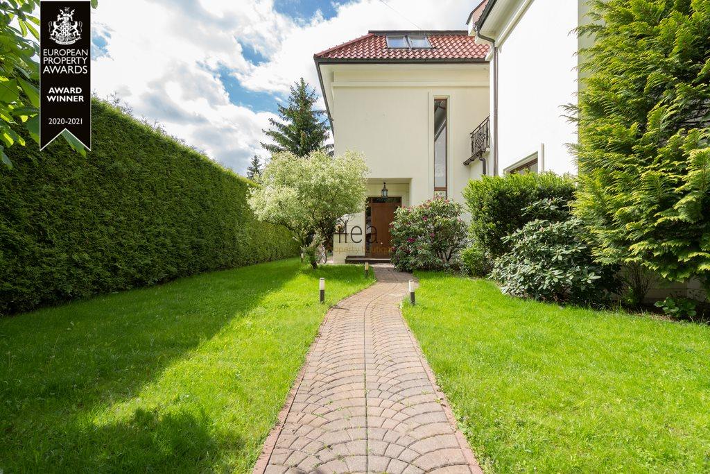 Dom na sprzedaż Warszawa, Wawer, Radość  477m2 Foto 3