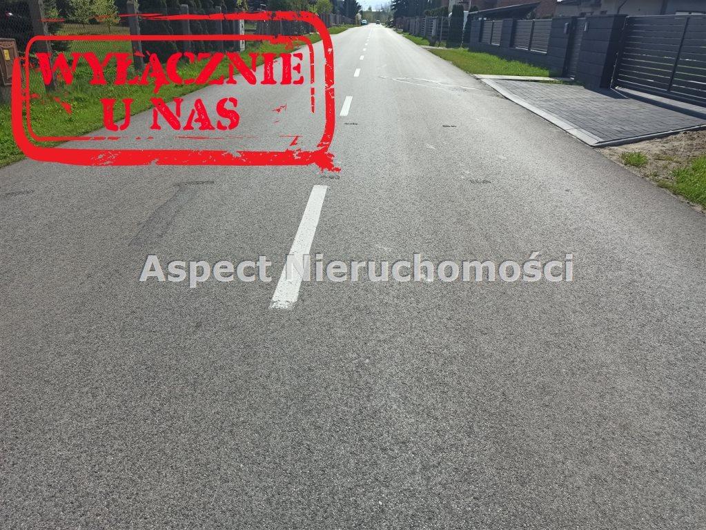 Działka budowlana na sprzedaż Radom, Michałów  1700m2 Foto 3