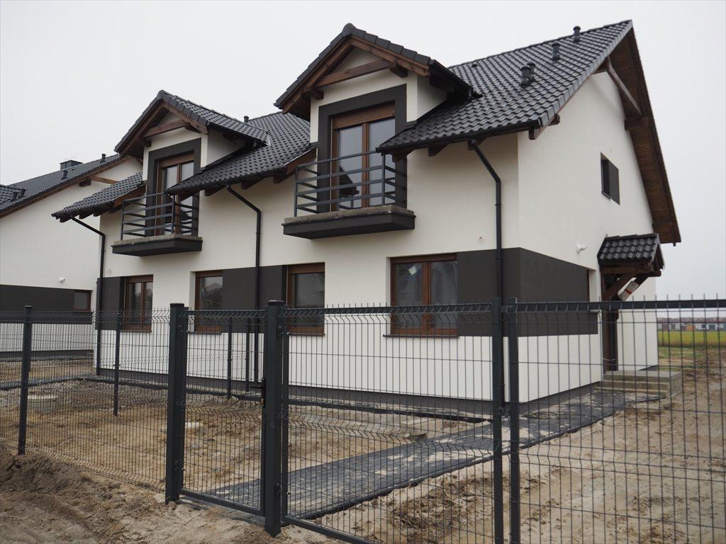 Dom na sprzedaż Borówiec, Pod Lasem  109m2 Foto 9