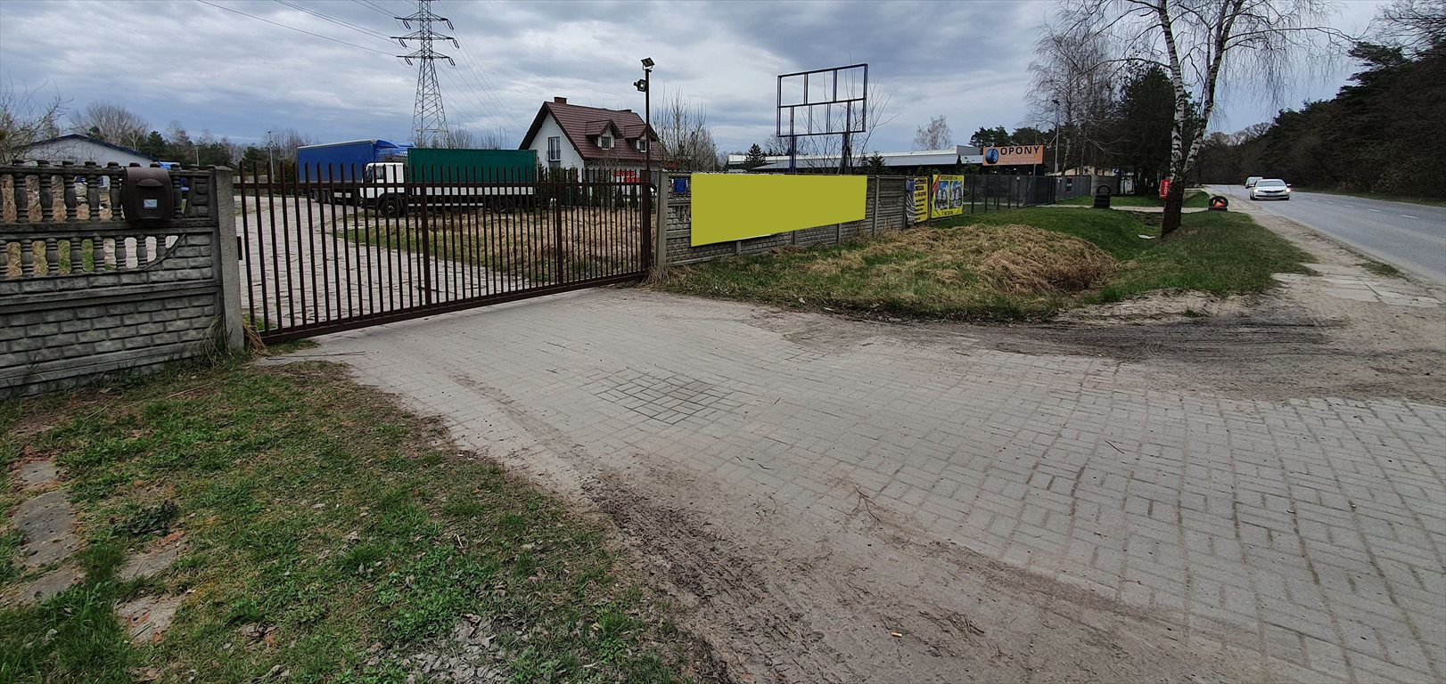 Lokal użytkowy na wynajem Łódź, Polesie, Łódź  350m2 Foto 2