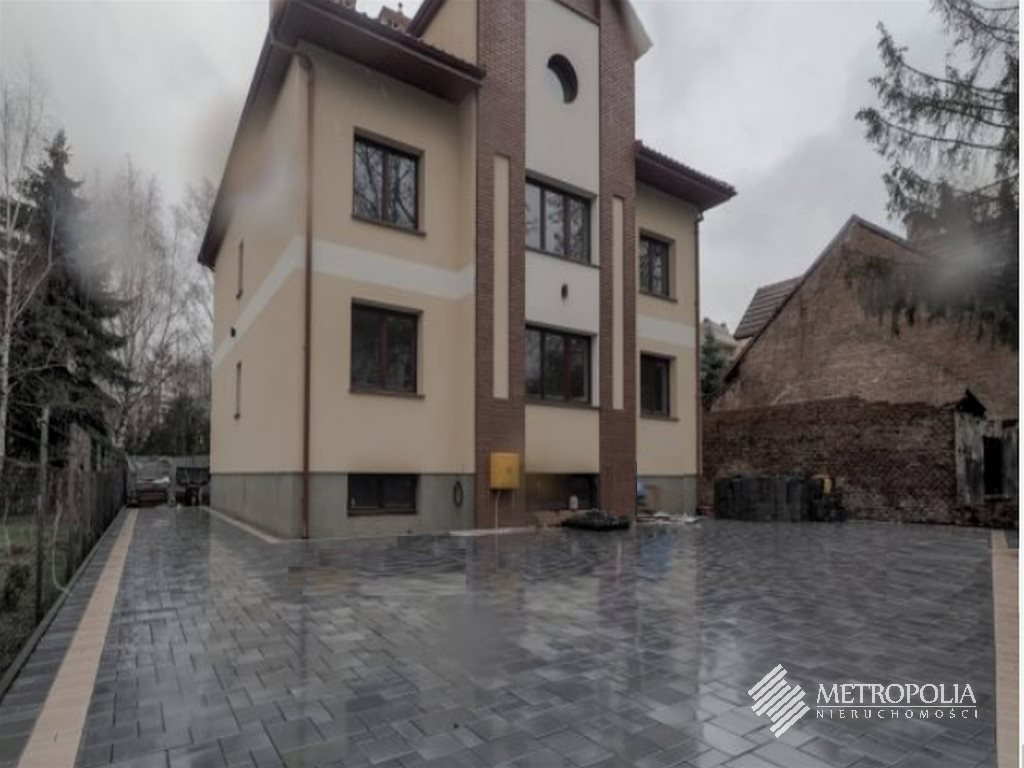 Dom na wynajem Kraków, Prądnik Czerwony  500m2 Foto 11