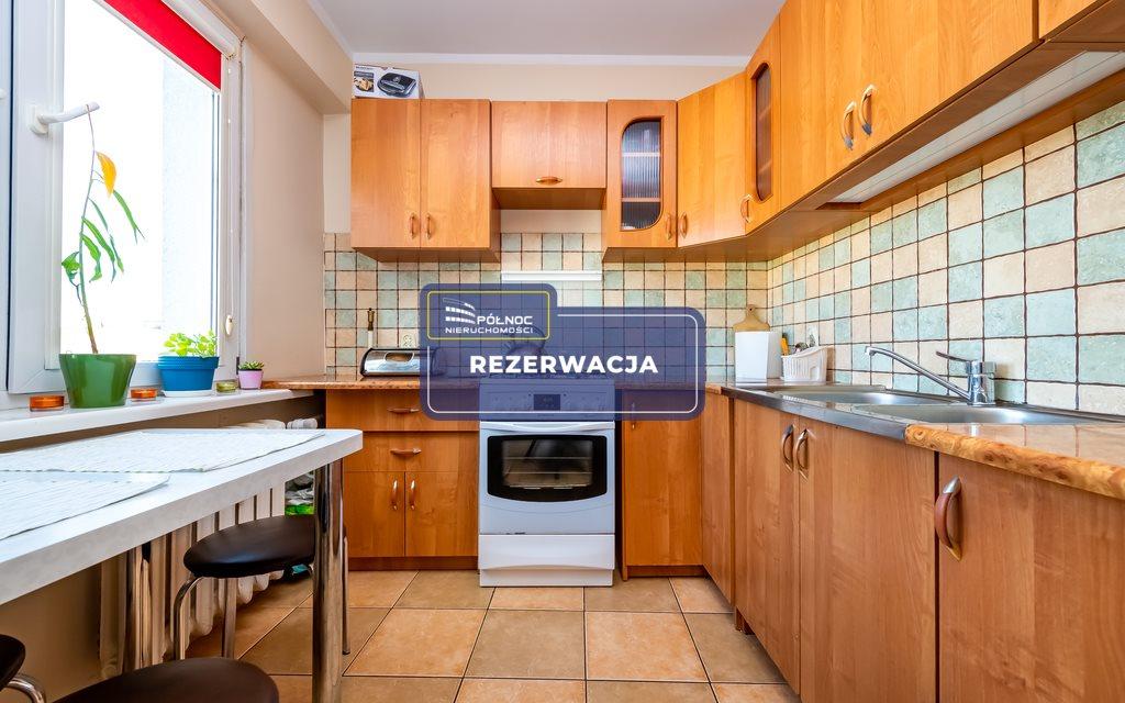 Mieszkanie trzypokojowe na sprzedaż Białystok, Zielone Wzgórza, Rumiankowa  59m2 Foto 1