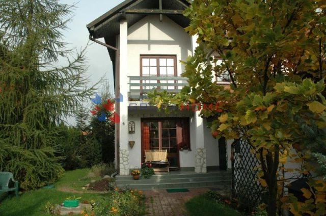 Dom na sprzedaż Konstancin-Jeziorna  200m2 Foto 2