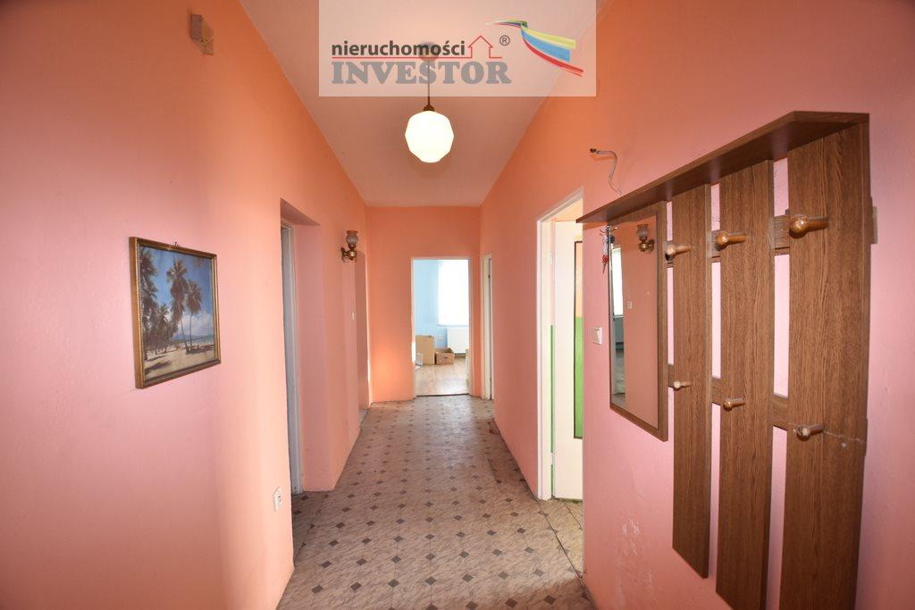 Mieszkanie czteropokojowe  na sprzedaż Kędzierzyn-Koźle, Zygmunta Krasińskiego  93m2 Foto 8