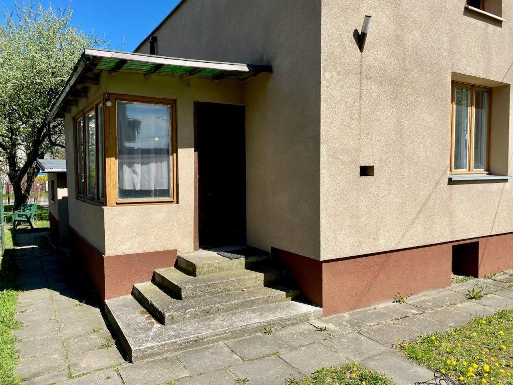 Dom na sprzedaż Łódź, Bałuty, Radogoszcz, Sitowie  95m2 Foto 5