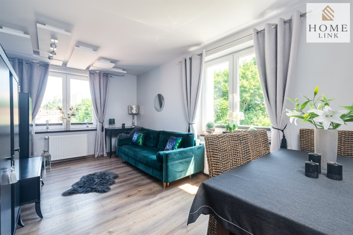 Mieszkanie czteropokojowe  na sprzedaż Olsztyn, Kościuszki  69m2 Foto 3