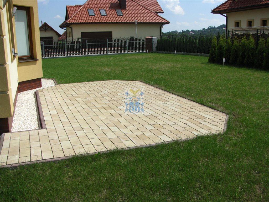 Dom na wynajem Kraków, Kraków-Podgórze, Opatkowice, Leona Petrażyckiego  262m2 Foto 3