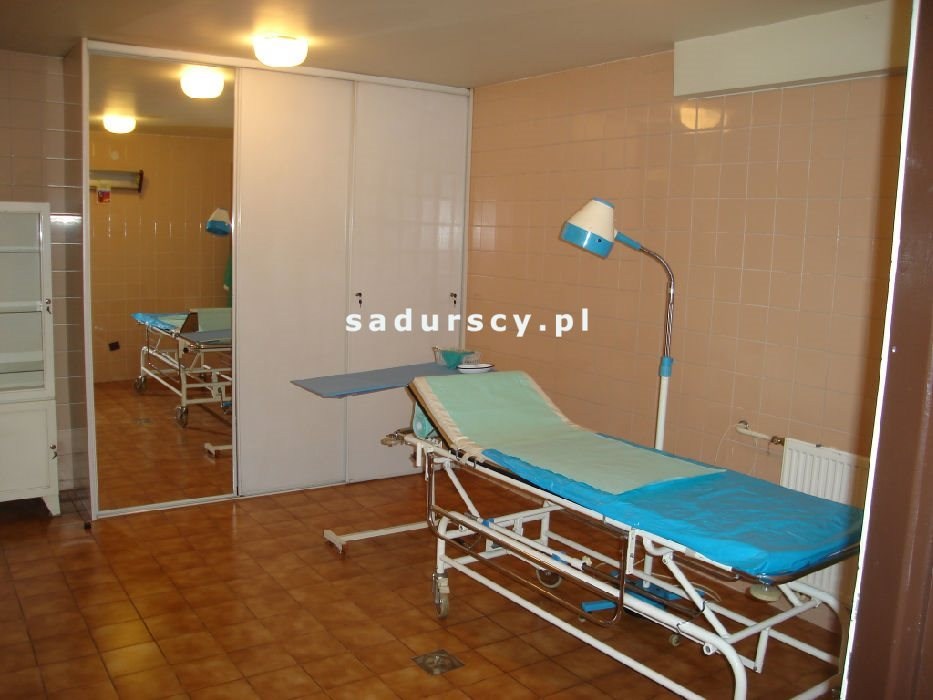 Lokal użytkowy na sprzedaż Kraków, Krowodrza, Łobzów, Królewska  227m2 Foto 6