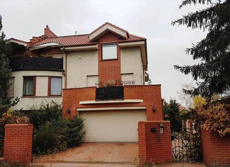Dom na sprzedaż Poznań, Podolany, Marii Wicherkiewicz  350m2 Foto 1