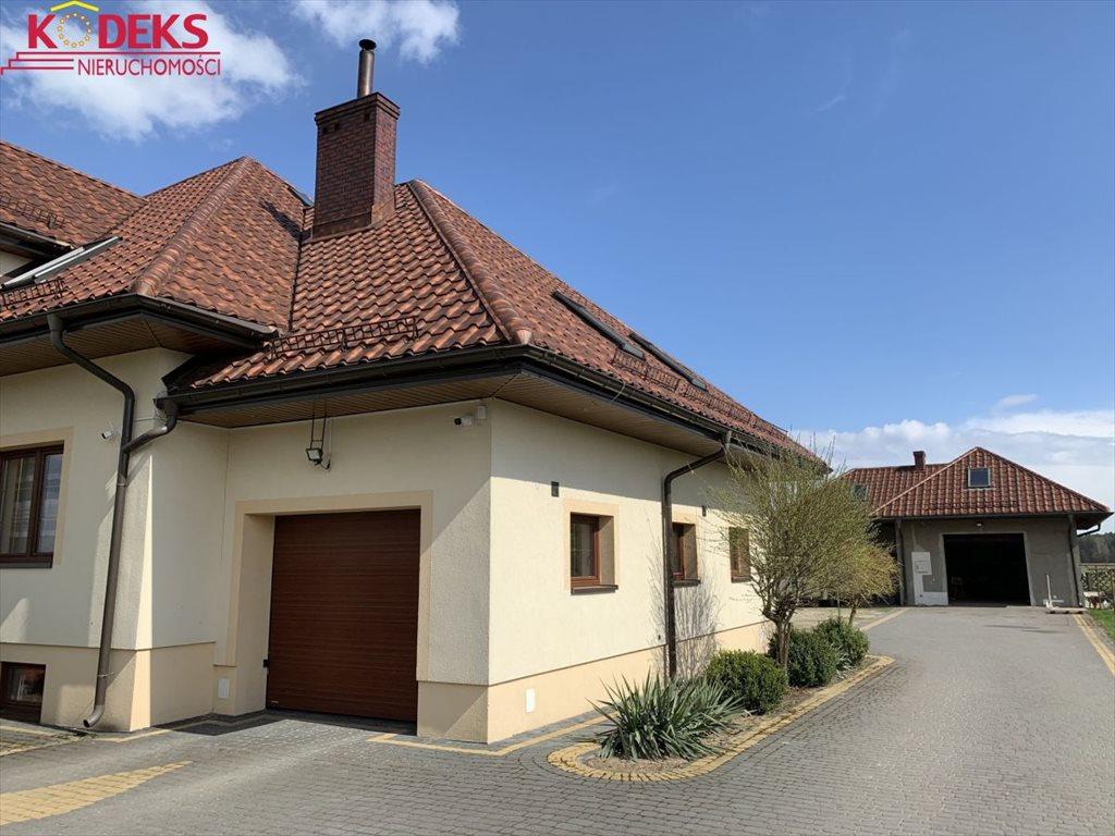 Dom na sprzedaż Chorzele  450m2 Foto 3