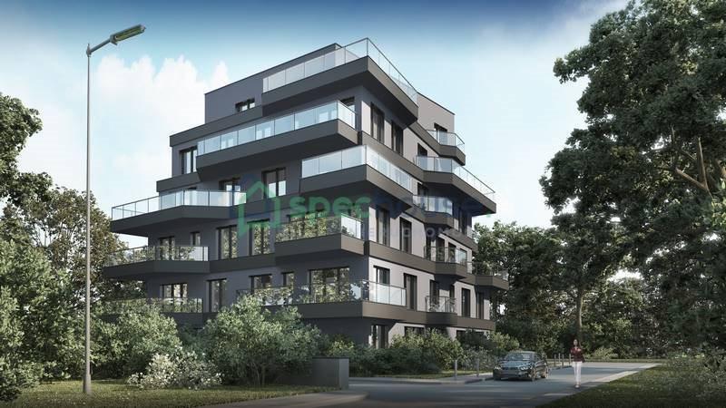 Mieszkanie trzypokojowe na sprzedaż Poznań, Sołacz, Sołacz, Michała Drzymały  65m2 Foto 8