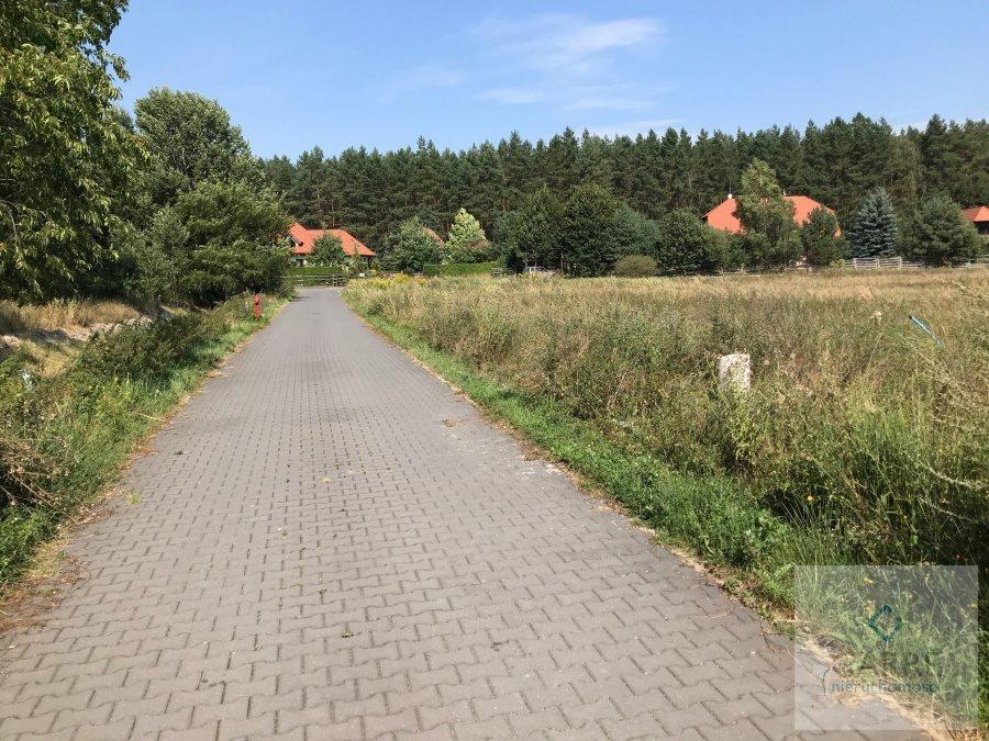 Działka inna na sprzedaż Wołczkowo  3001m2 Foto 4