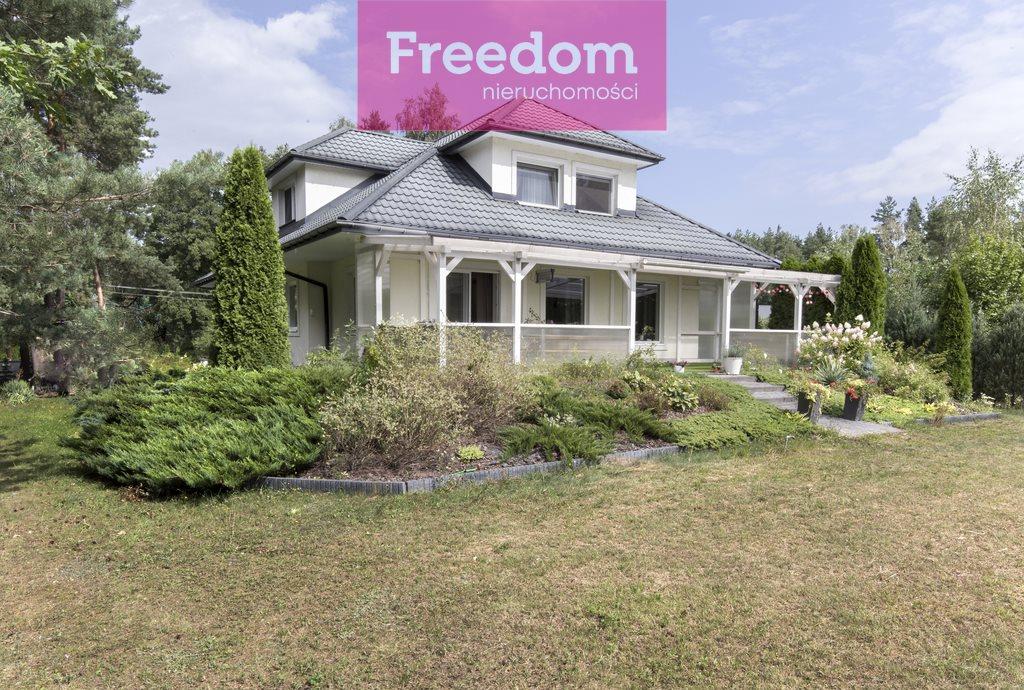 Dom na sprzedaż Otwock, Gabriela Narutowicza  284m2 Foto 3