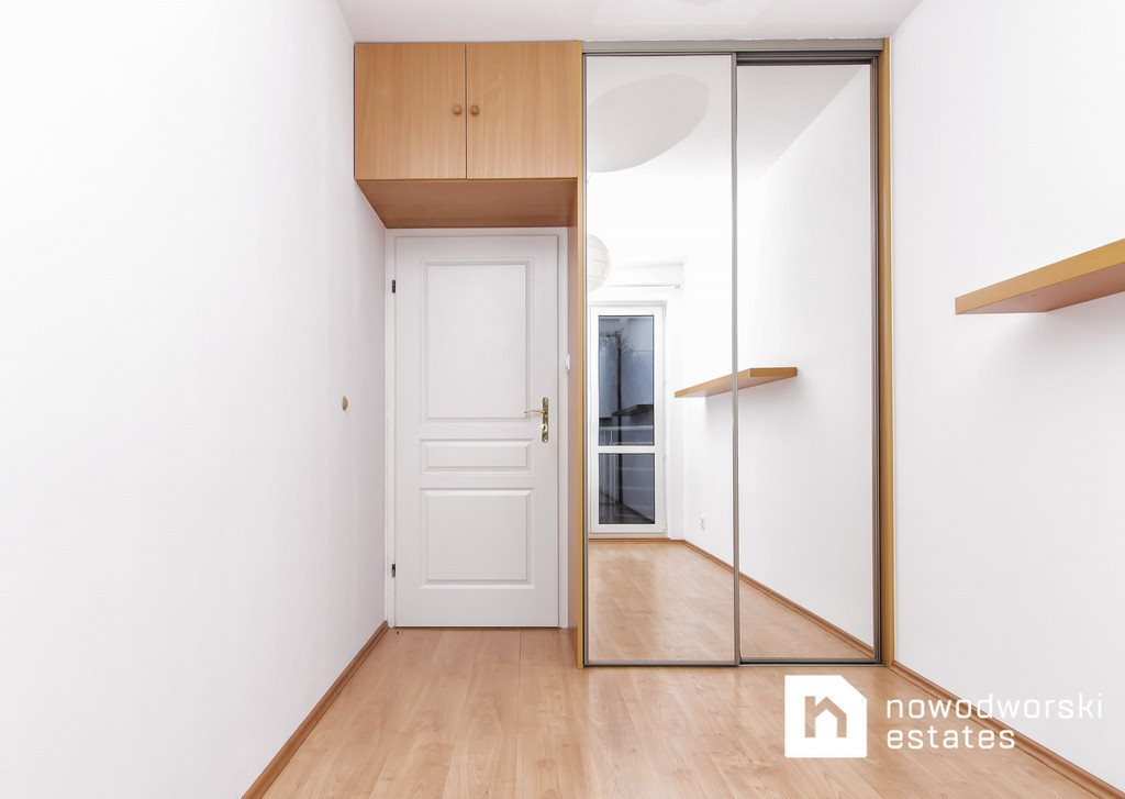 Mieszkanie dwupokojowe na wynajem Poznań, Rataje, Rataje, Milczańska  43m2 Foto 6