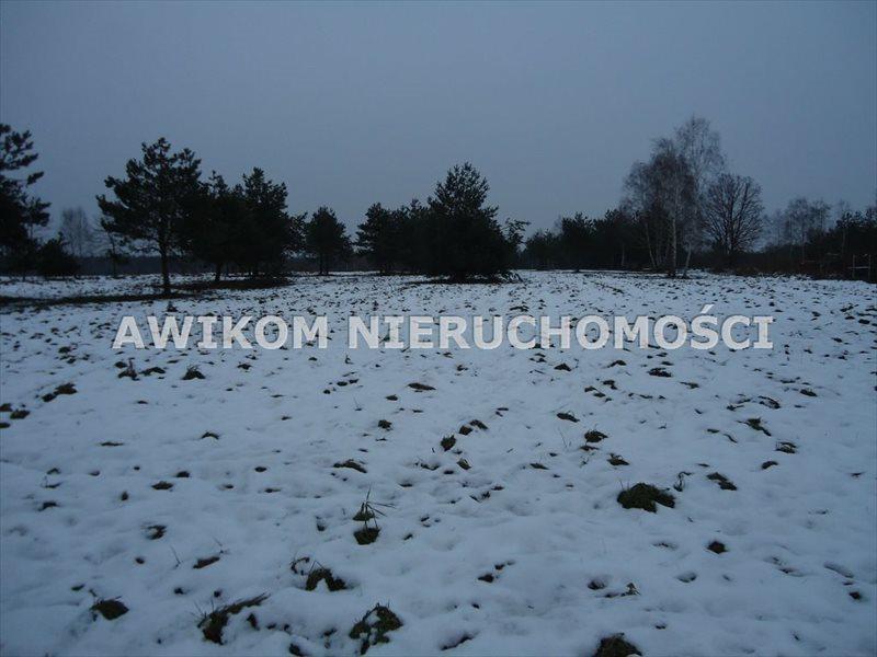 Działka budowlana na sprzedaż Lasek  7800m2 Foto 2