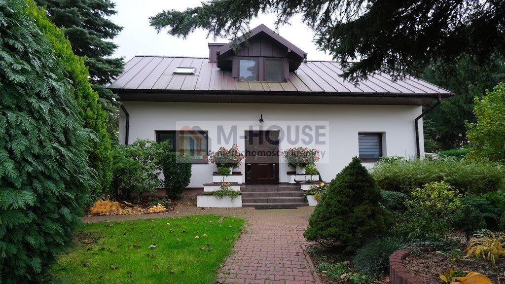 Dom na sprzedaż Dąbrowica  220m2 Foto 5