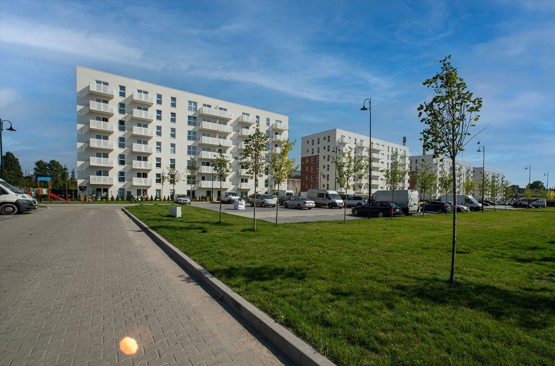 Mieszkanie dwupokojowe na sprzedaż Łódź, Śródmieście, łódź  39m2 Foto 6