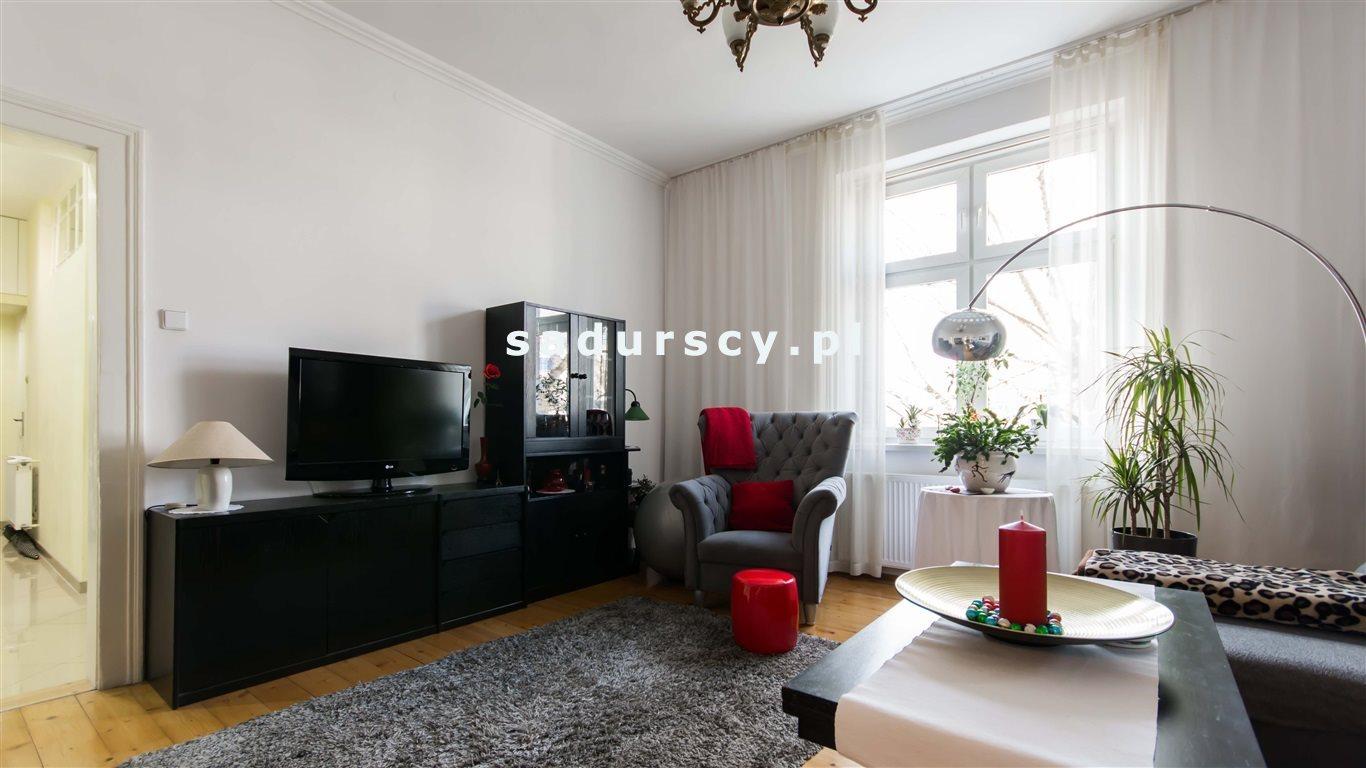 Mieszkanie dwupokojowe na sprzedaż Kraków, Śródmieście, Bosacka  64m2 Foto 6