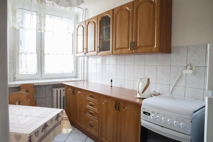 Mieszkanie trzypokojowe na sprzedaż Katowice, Śródmieście, Rozdzieńskiego  62m2 Foto 6