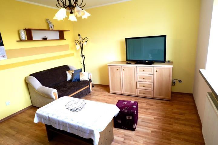 Mieszkanie dwupokojowe na wynajem Kołobrzeg, Witkowice, Różana  40m2 Foto 4
