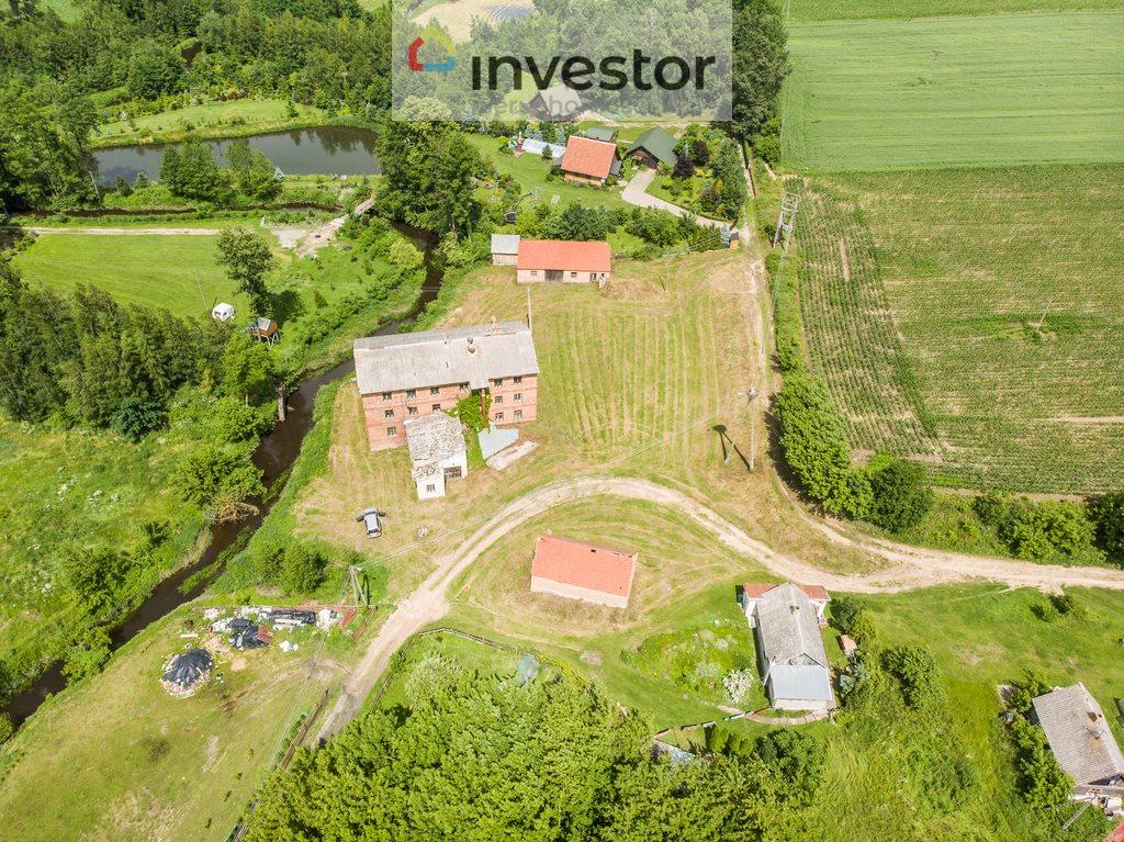 Lokal użytkowy na sprzedaż Bronowo  700m2 Foto 2