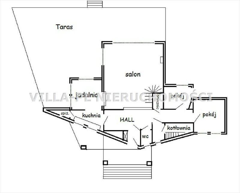 Dom na sprzedaż Dąbrówka Wielka  500m2 Foto 10