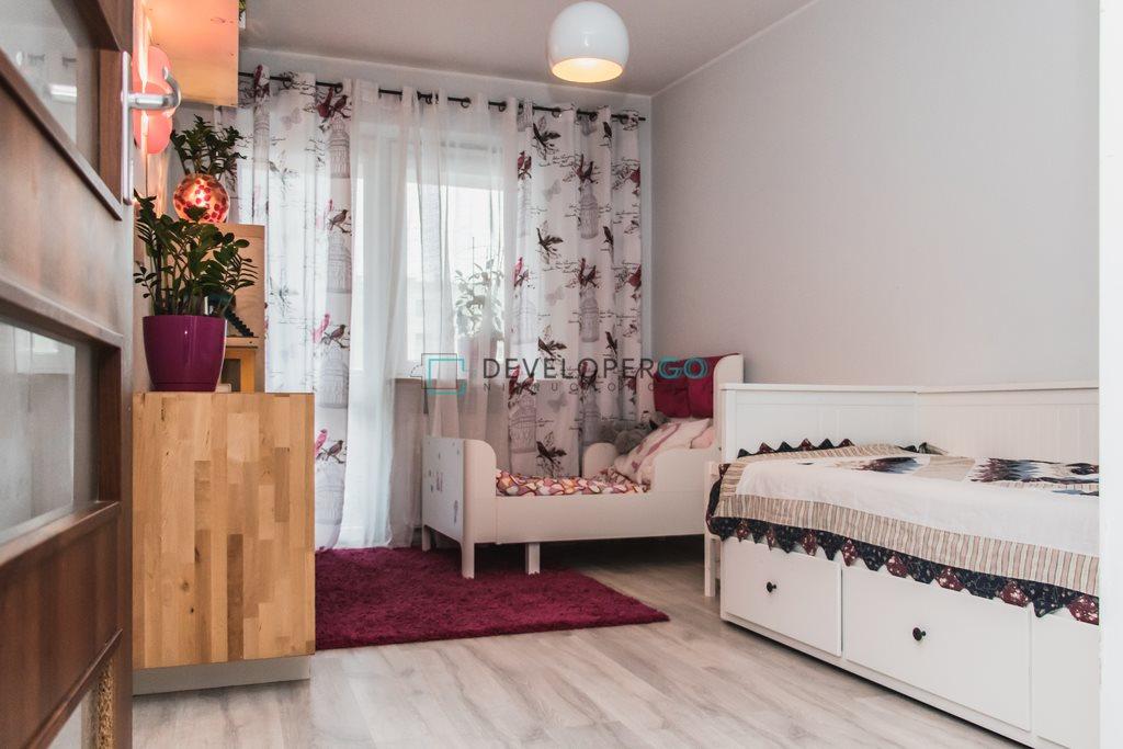 Mieszkanie trzypokojowe na sprzedaż Białystok, Nowe Miasto, Wiadukt  73m2 Foto 4