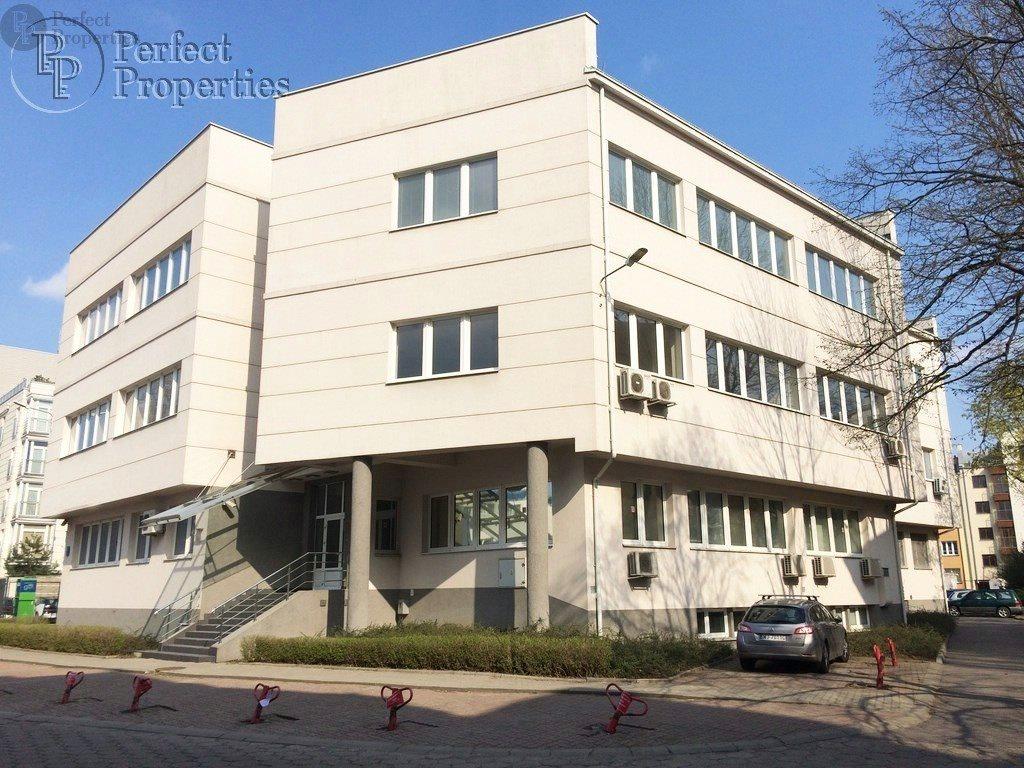 Lokal użytkowy na sprzedaż Warszawa, Ochota, Szczęśliwicka  3300m2 Foto 1
