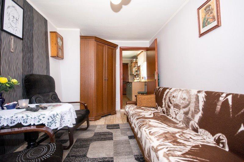 Dom na sprzedaż Mrzezino, Złota  85m2 Foto 11