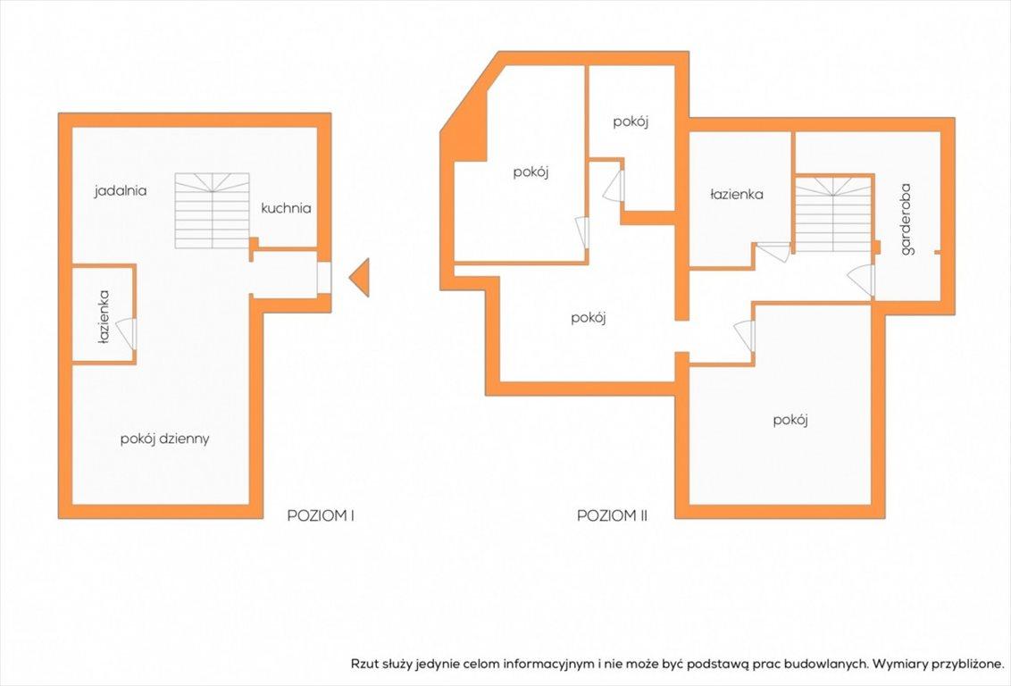 Mieszkanie na sprzedaż Pruszków, Przy Księżycu  98m2 Foto 7