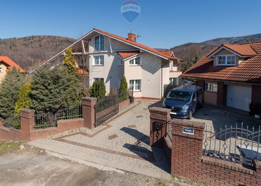 Dom na sprzedaż Bielsko-Biała, Straconka  700m2 Foto 1