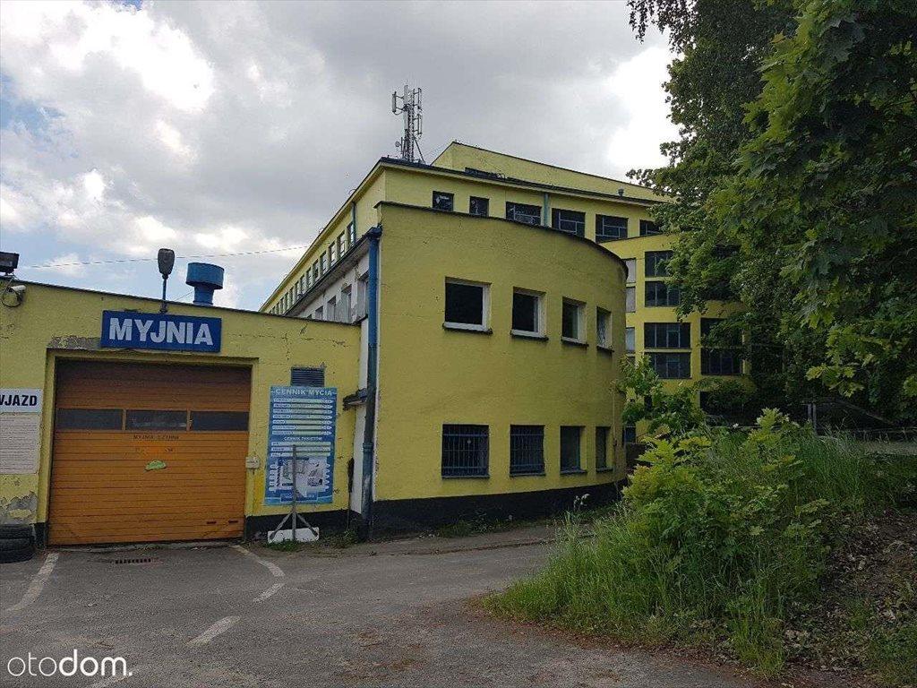 Działka budowlana na sprzedaż Gdańsk, Wrzeszcz, gdańsk  27864m2 Foto 5