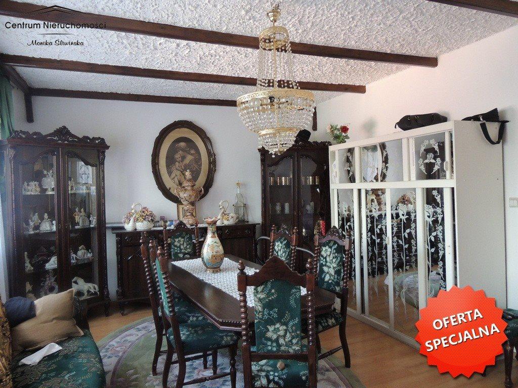Dom na sprzedaż Chojnice, Osiedle Kolejarz, Pomorska  210m2 Foto 13
