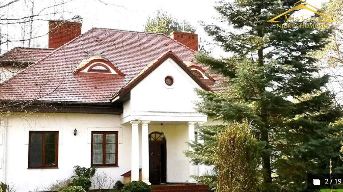 Dom na sprzedaż Osowiec  266m2 Foto 2