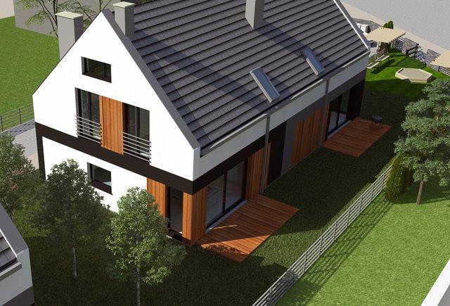 Dom na sprzedaż Konarzewo  111m2 Foto 2
