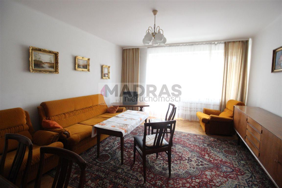 Mieszkanie trzypokojowe na sprzedaż Warszawa, Mokotów, Dolny Mokotów, Sielecka  76m2 Foto 5