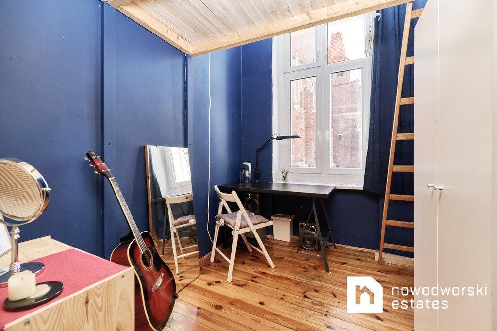 Mieszkanie na sprzedaż Wrocław, Stare Miasto, Świdnicka  78m2 Foto 8