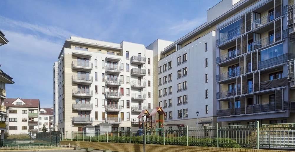 Mieszkanie dwupokojowe na sprzedaż Warszawa, Bemowo, warszawa  58m2 Foto 11