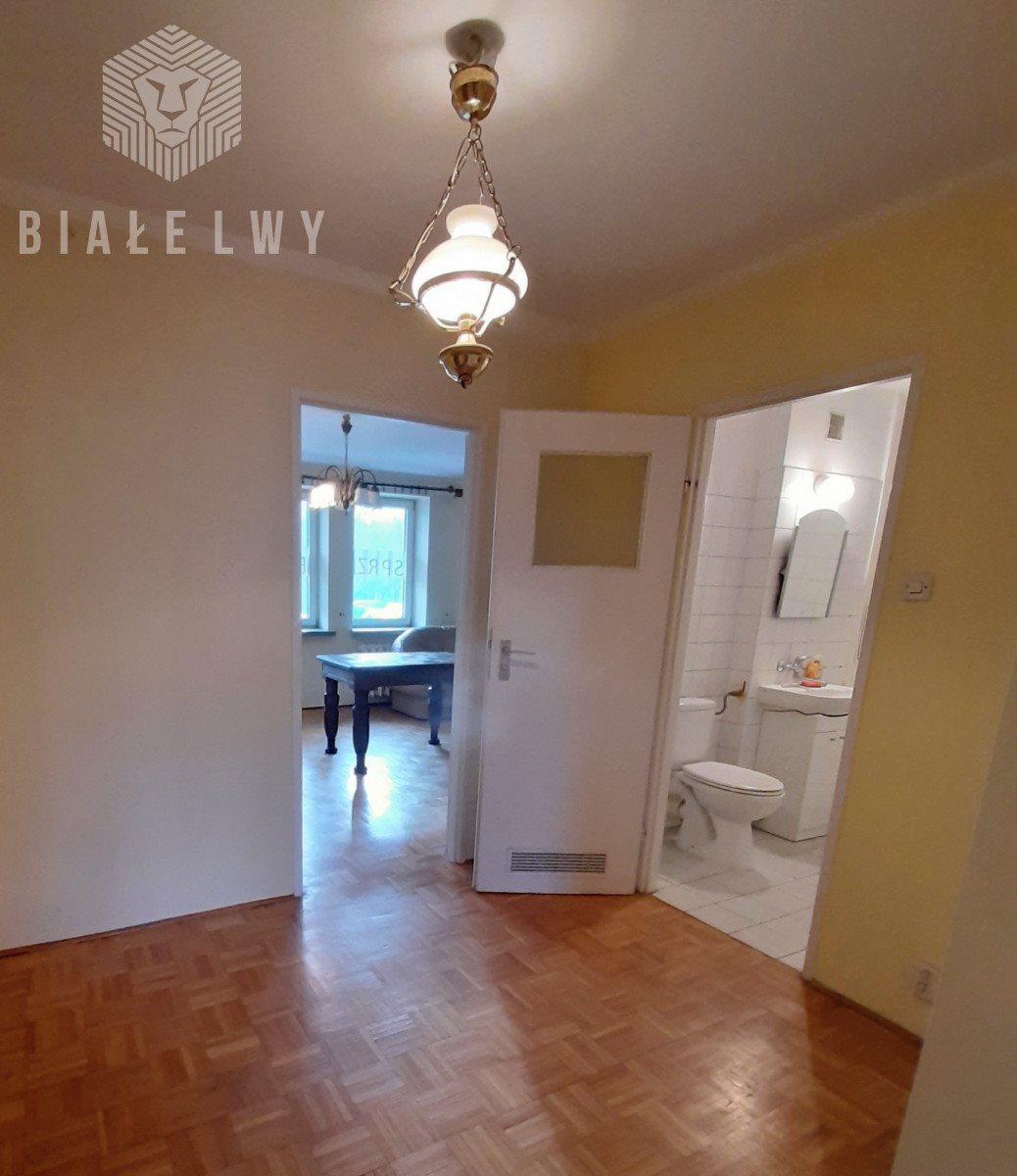 Mieszkanie dwupokojowe na sprzedaż Warszawa, Śródmieście Mirów, Ptasia  55m2 Foto 3