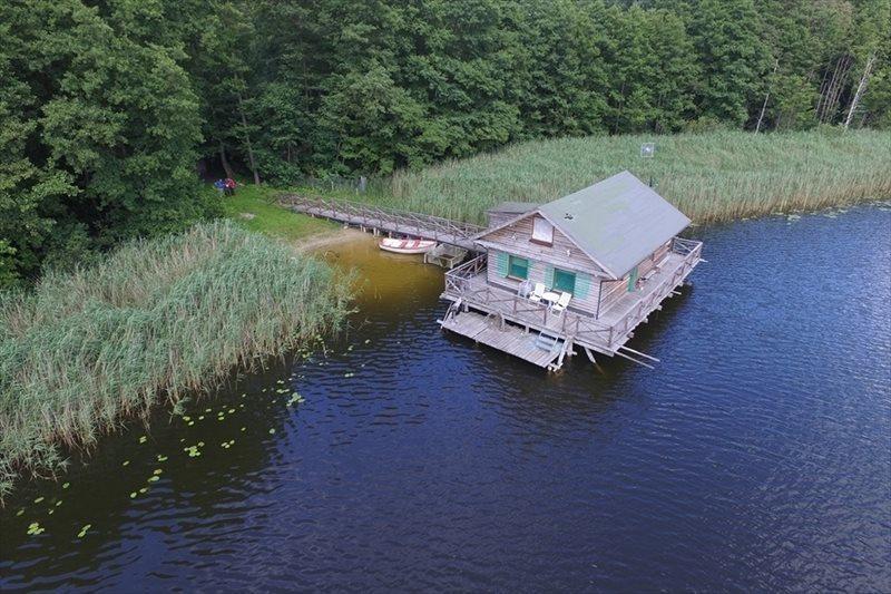 Działka rekreacyjna na sprzedaż Choszczno  82900m2 Foto 1
