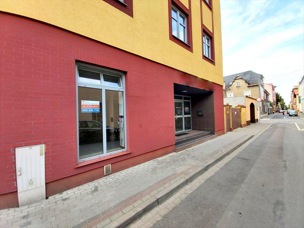 Lokal użytkowy na wynajem Rawicz, Szarych Szeregów 2C  186m2 Foto 4