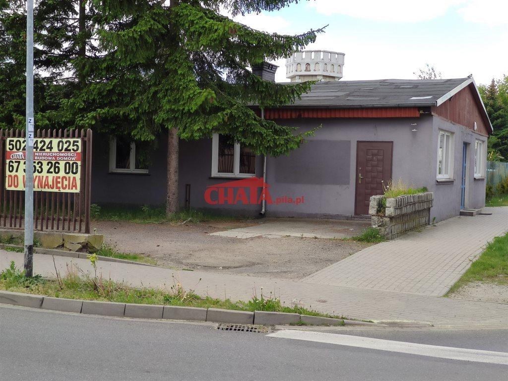 Lokal użytkowy na wynajem Piła, Górne  125m2 Foto 2