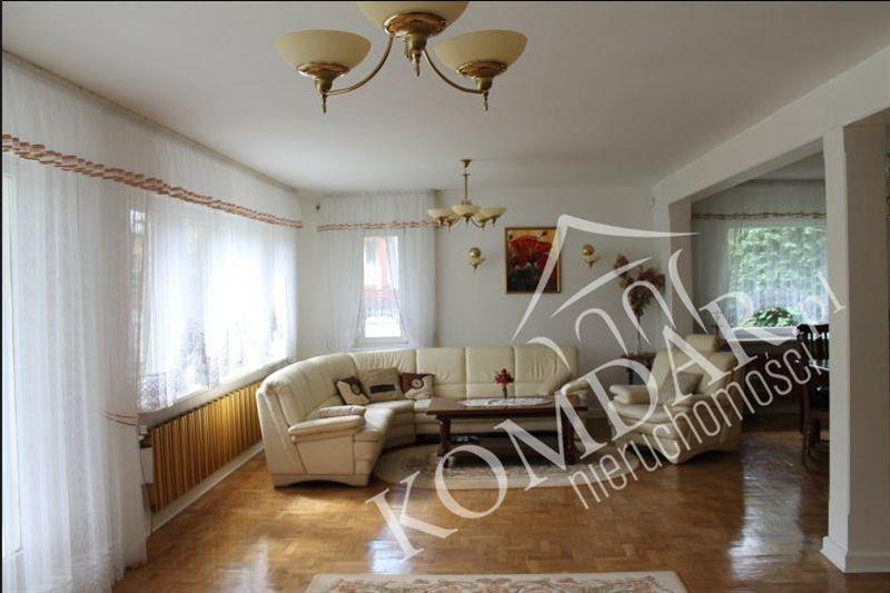 Dom na sprzedaż Podkowa Leśna, Podkowa Leśna  559m2 Foto 2